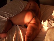 My Wife Showing For Youhis Pussy Eat Him