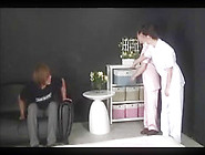 Japanese Double Style Massage-Two