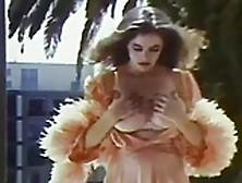 No No No - Vintage 70's Big Boobs Tits Lingerie