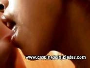 Casting De Iniciadas Lucia Bogota (Colombia)