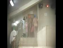 A Hidden Cam In Shower 11