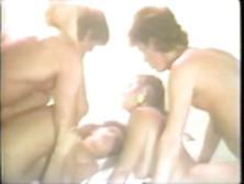Alicia Monet,  Keisha,  Peter North,  Tom Byron