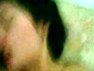 Horny Scream Of Indonesian Slut