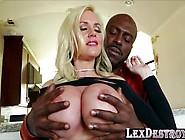 Blonde Milf Alena Is On Lexingtons List