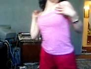 Iranian Teen Sexy Dance