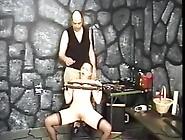 Bondage And Breast Clamp