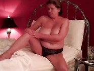 Amazing Amateur Record With Strip,  Solo Scenes