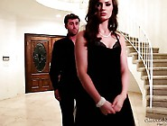 India Summer,  James Deen And Lily Carter Are Quite The Great Com