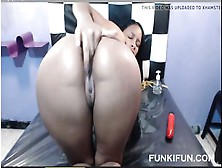 Shitty Accident During Anal Play Lol - Fuck Her Ass 2Night