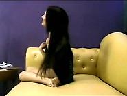 Monica Mattos No Chat Dreamcam