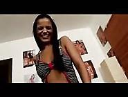 Black Angelika Casting