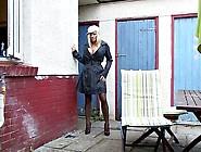Michelle Thorne - Flasher Mac!