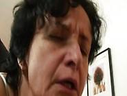 Grandmother Gets Her Holiday Porn Fotos