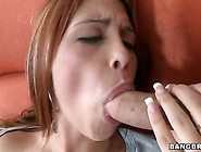 Beautiful 22 Years Old Cherry Lane Gets Her Cherry Fucked Hard