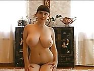 Amazing Busty Russian #3