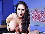 Ava Addams Is A Big Titted Doctor Who Likes To Give Pleasure To
