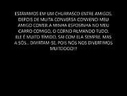 Bruninha Silva Sem Camisinha E O Corno Filmando Amigo Gozar