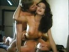 Vintage Porno Completo Con Luana Borgia