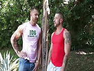 Austin Wolf And Tyler Wolf