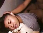 Asian Girl Losing Her Anal Virginity