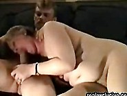 Fucking My Bbw Wife To A Loud Orgasm