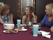 Mother Not Daughter Exchange Club