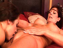 Best Pornstars Lola Foxx And Magdalene St.  Michaels In Incredibl