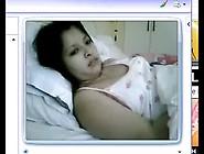674906 Ecuatoriana Masturbandose Por La Webcam