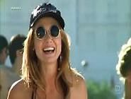 Juliana Knust Pelada Na Globo