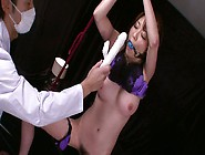 Japanese Bdsm Sex Video Featuring Akari Asagiri