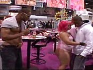 Big Ass Pinky Gets Fucked