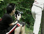 Video-One. Com. Category - Forest,  Fucking In The Forest,  Video On