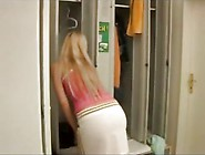 Anal Fucked In The Locker Room