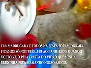 Bruninha Silva Fode Com Amante E O Corno Filma - Xvideos. Com
