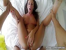 Best Pornstar Jada Stevens In Amazing Big Ass,  Pov Adult Movie