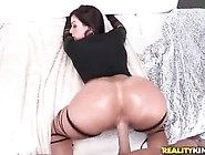 Unbelievable Pretty Kendra Lust Pornstar Goes Doggy Style
