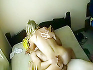 Homemade Sex Video Of This Lovely Amateur Couple