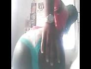 Black Teen Girl Farting