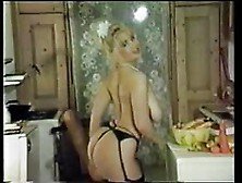 Xxx Movies Louise Leeds - Kitchen Strip... F70