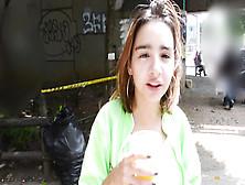 Latina Teen In Hot Pickup And Fuck - Carne Del Mercado