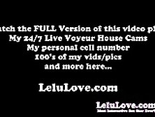 Lelu Love-Podcast: Ep68 My Favorite Vacation Place I Have Ev