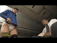 Pussy Airline All Inclusive Service 12
