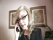 Nina Hartley Fucked By Younger Man