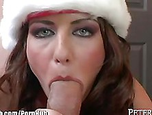 Exclusive: I Saw Mommy Blowing Santa Claus