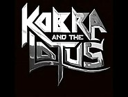 Kobra And The Lotus - Out Of The Pit Full Album