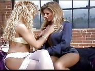 Old School Shay Sweet W Krystal Summers (Lesbian)
