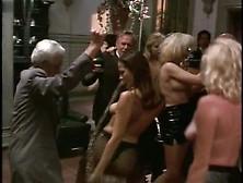 Shelly Moreno, Kimberly Rowe, Bobbie Blackford In Champions (1998)