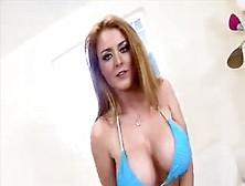 Sophie Dee Gets Fucked