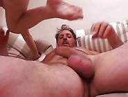 Amber Rain A Beautiful Likes To Do Experiment With Her Pussy