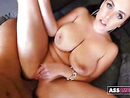 Angela White Busty Wife Wants To Try Black Cock
